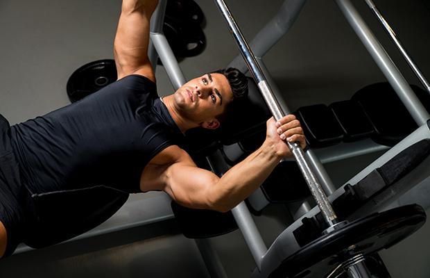 balanced testosterone level